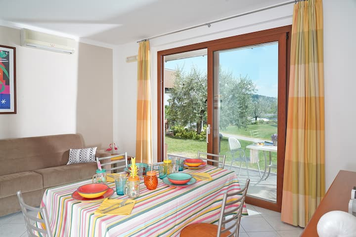 Residence Onda Blu - 1-room apartment