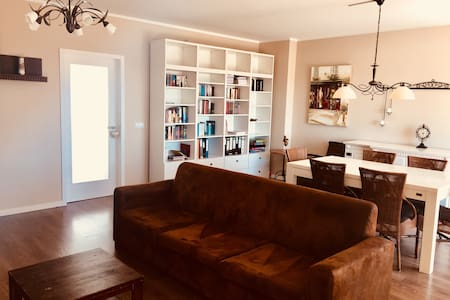 Family apartment Azurara/PORTO 4-6 pax.
