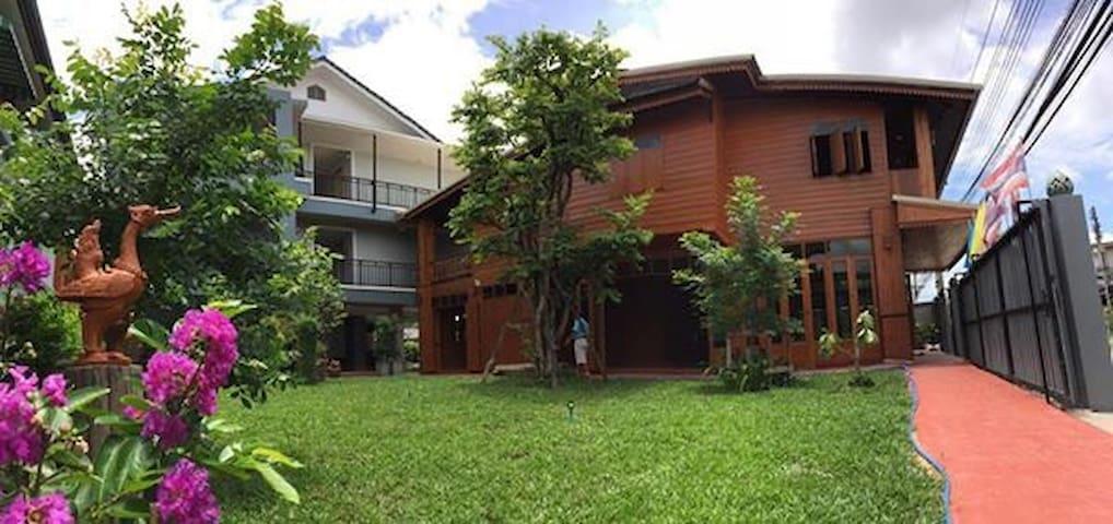 Sukhothai Garden 1 - Maung  - House