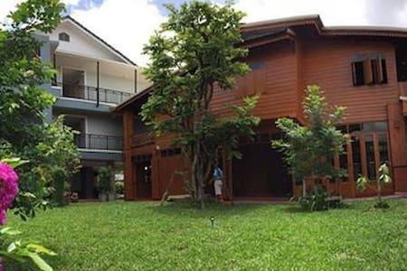 Sukhothai Garden 1 - Maung
