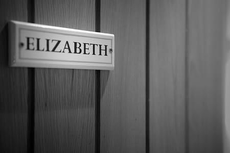 Tiger - Elizabeth