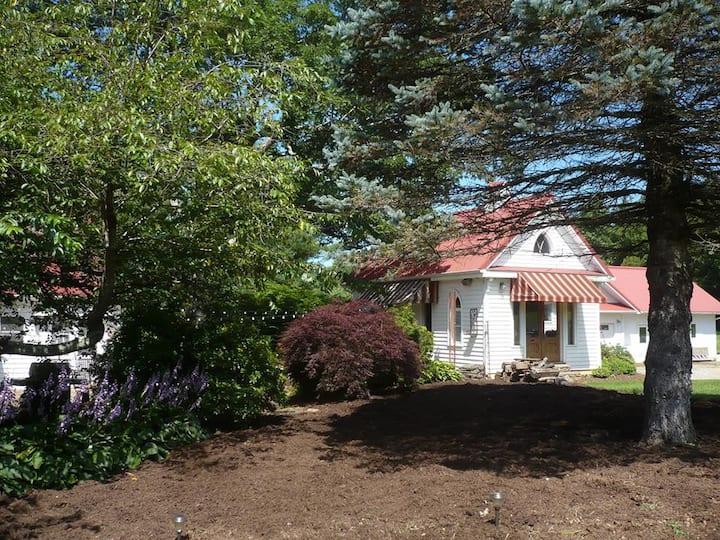 Oakdale Guest Cottage