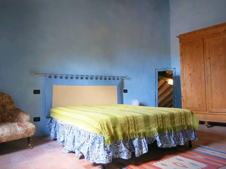 Cozy San Dalmazio
