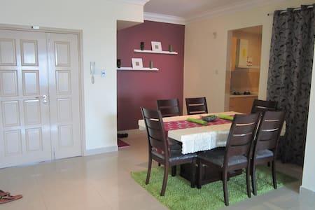 Subang Avenue Subang Jaya (3 Rooms)