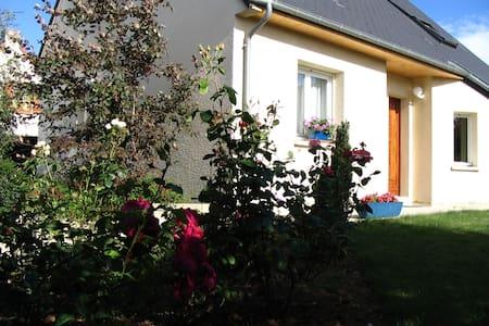 Chambre à louer proche de CAEN - Mondeville - Hus