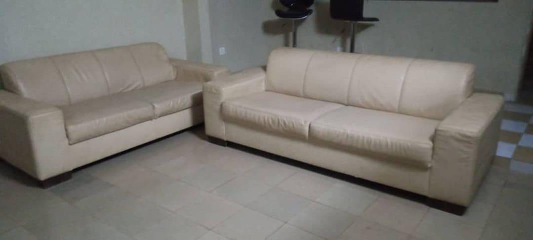 Appartement cabite