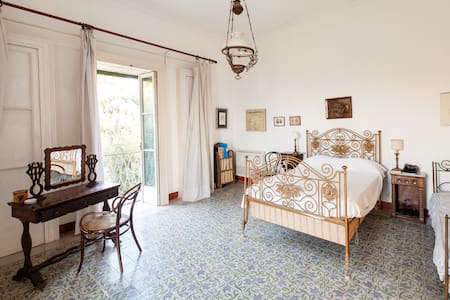 Amazing Historic Villa in Sorrento - Villazzano II