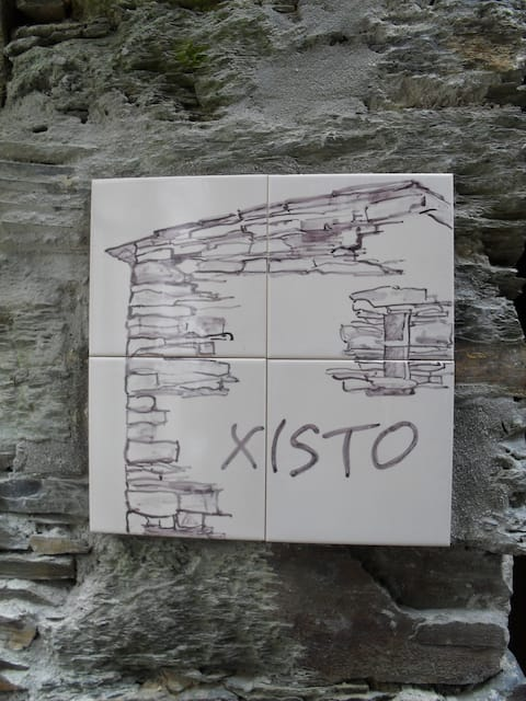 Xisto House - charme rural