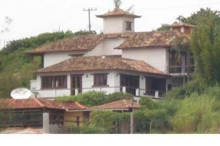 CASA PANORÂMICA DA FERRADURA