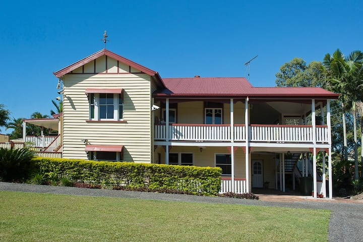 The Village B&B. Gold Coast