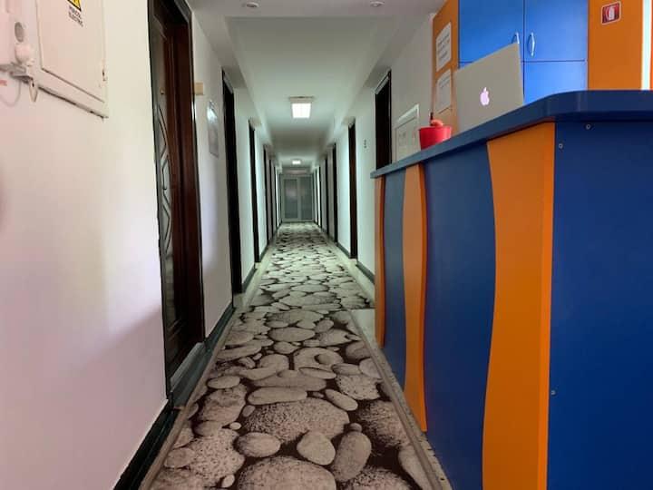 Hostel Atlantic 4
