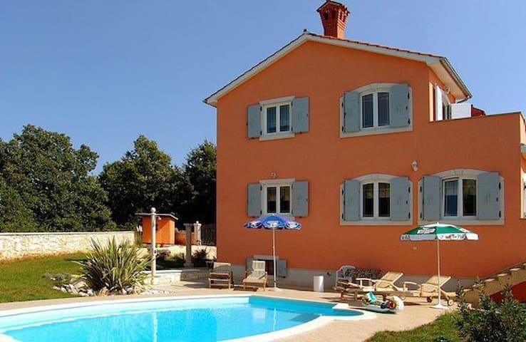 Apartment Villa Edo-Marija Stifanic - Tinjan - อพาร์ทเมนท์