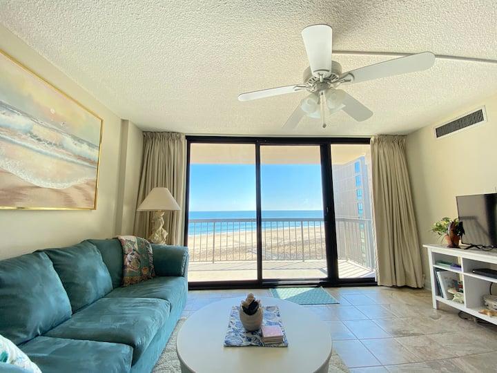 Spectacular Ocean views and modern resort living!