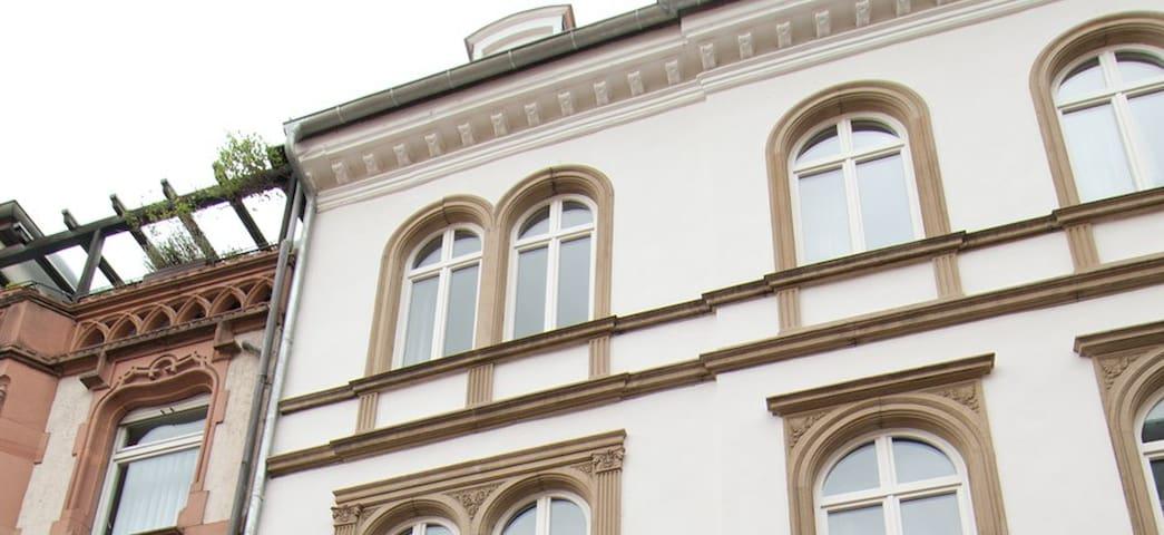 Apartment Heidelberg Altstadt