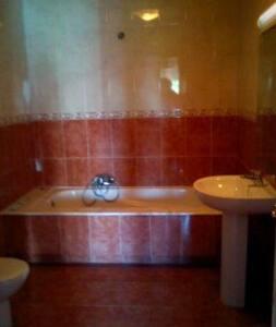 habitacion del norte - Leiro - Hostel