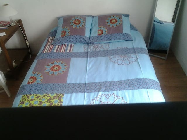 NANCY 3 : Bedroom for 2 adults and children. - Chaligny/Nancy - Dům