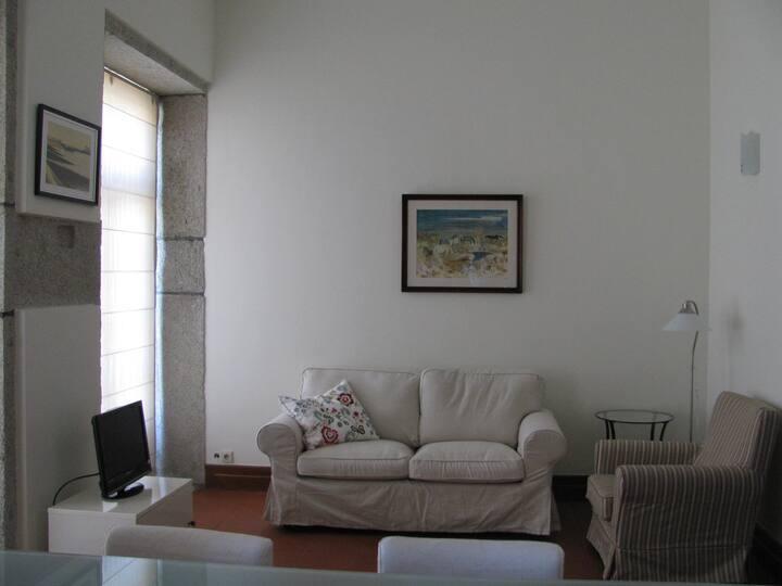 Apartment in Viana do Castelo