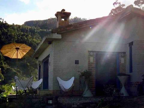 Cabaña Rodamonte
