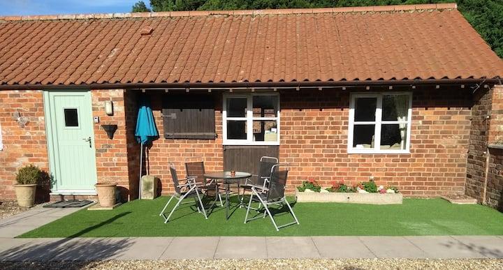 Wren cottage , Howdales