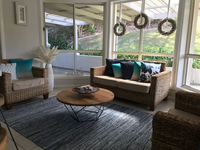 Diggers Beach Holiday Home