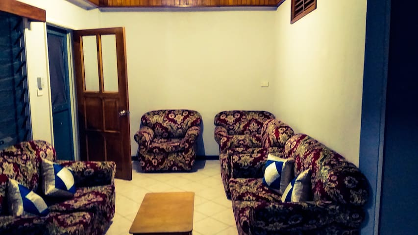 Umarz apartment and stays