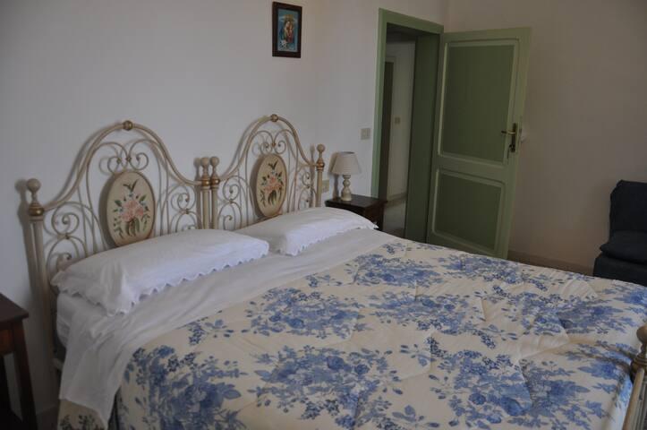 Appartamento con 1 camera da letto in Agriturismo