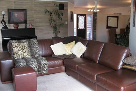 Korbaylen Estate set on 10 acres - Tamahere - Bed & Breakfast