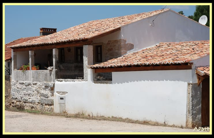 Casa do Casmilo, Portugal