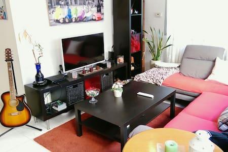 Modern flat in Limassol - Limassol - Apartment