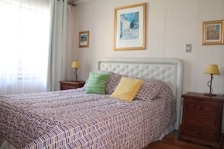 Apartment, excellent location Viña