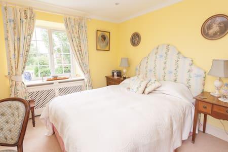 Special  Bed & Breakfast  Petercott - East Pennard - Bed & Breakfast