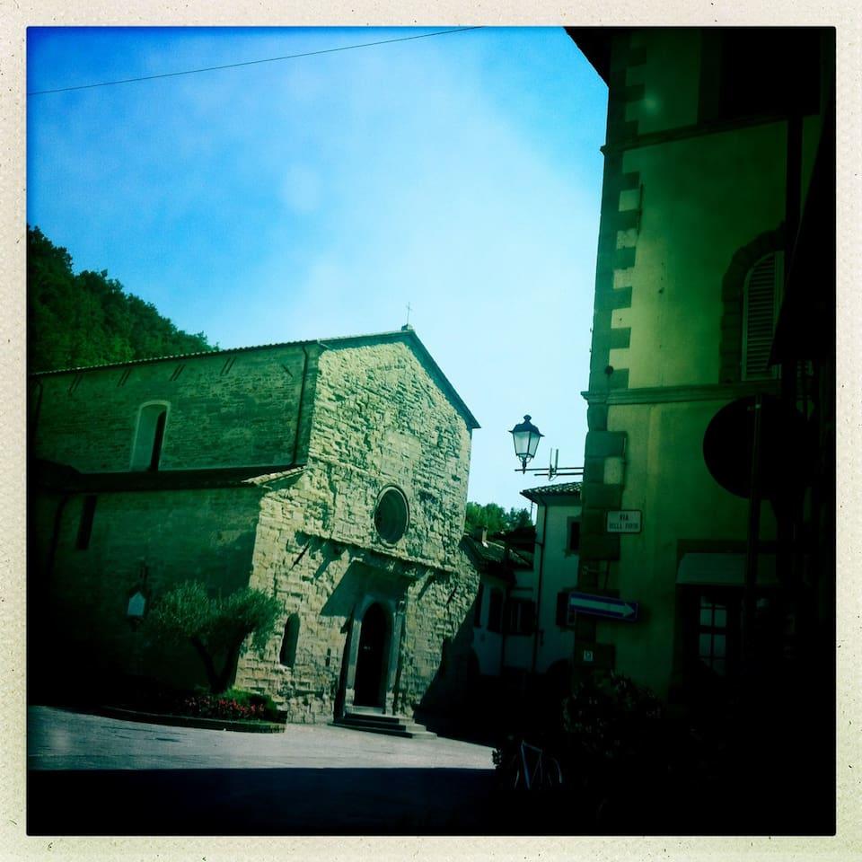 Albergo Roma Bed and Breakfast - Pernottamento e colazione in ...