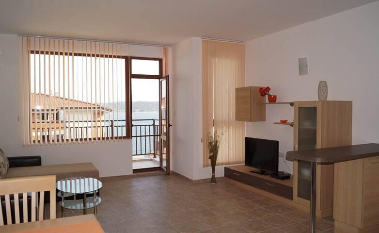 Villa Dafni - apartment 3 - Burgas - Lägenhet