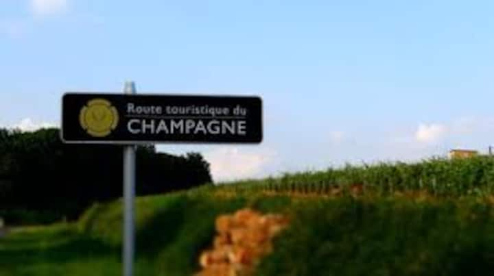 Bed and Breakfast Lara2 Epernay proche centre