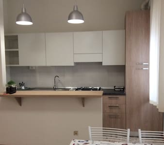 Appartamento centralissimo a due passi dal mare - Cattolica - 公寓