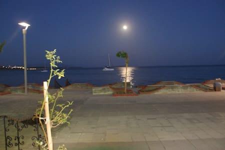 3-roms sydenleil. ved Egeerhavet - Apartment