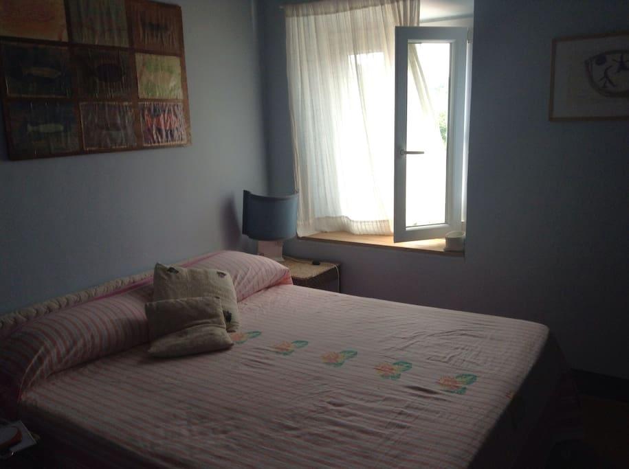 1^ stanza da letto