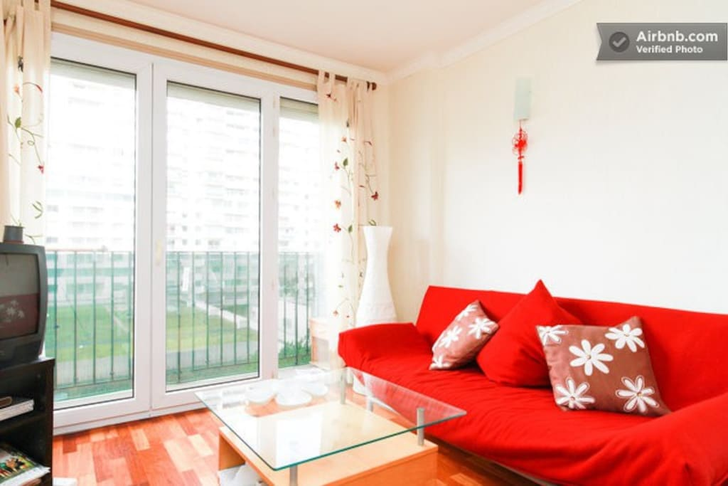 Independent living room gare d lyon appartements louer paris le de france france - Chambre d hote paris gare de lyon ...