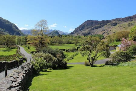 Lovely historic Lakeland farmhouse