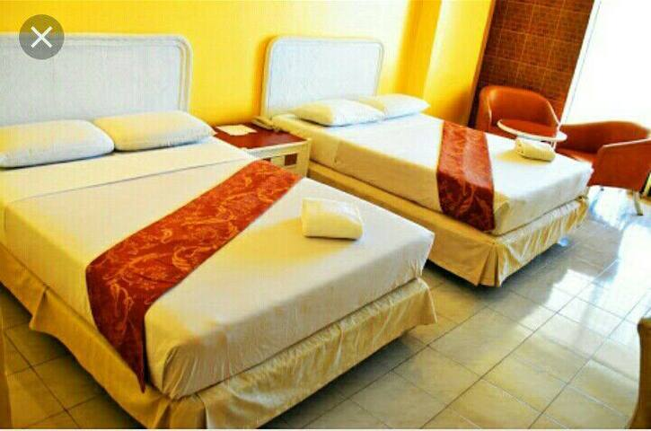 LEYTE PARK RESORT HOTEL - Tacloban City