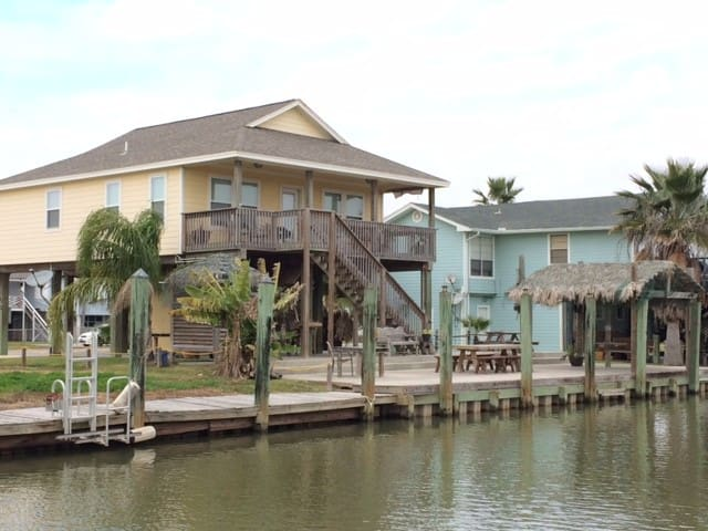 Fishermans Landing - Surfside Beach - Casa