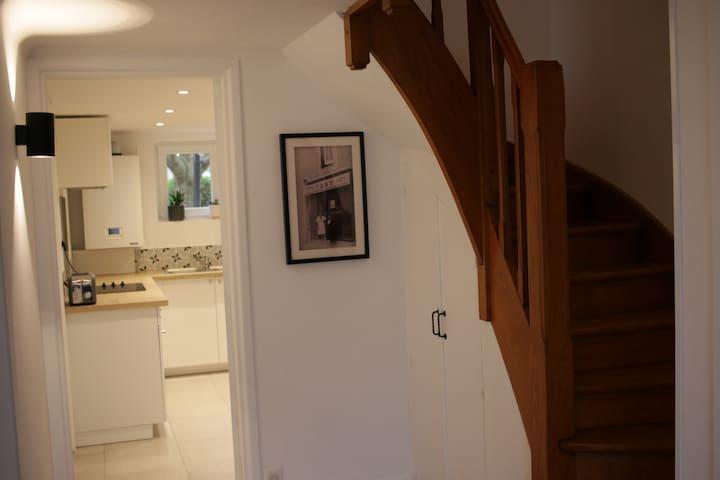 Tany house chez lille-aparthotel