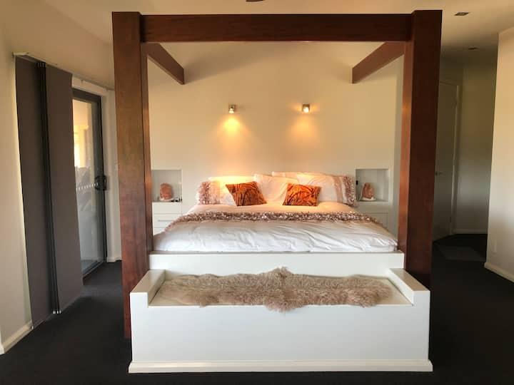 Country Honeymoon suite