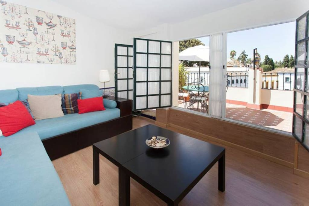 Santa Cruz Apartments For Rent