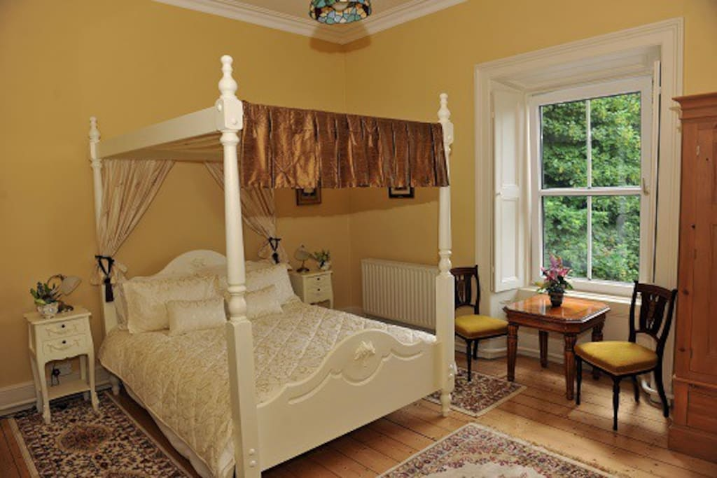 Glebe House B&B Westmeath Ireland