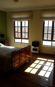 Casa Solariega en Potosí, Bolivia