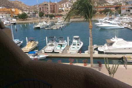 Marina Cabo Plaza Best Location on the Marina - Cabo San Lucas - Wohnung