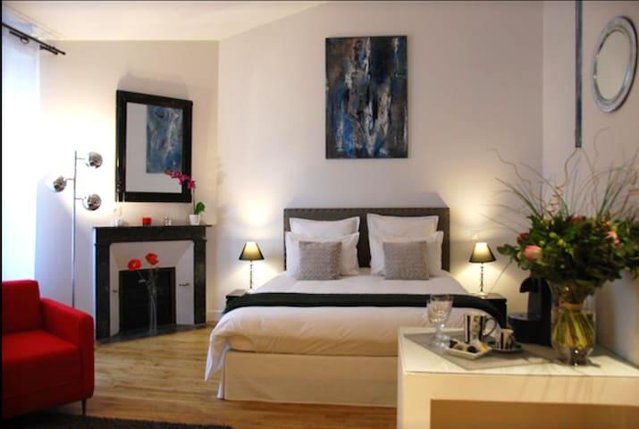 La Maison de Marc - Chambres d'Hotes - Cosy Room