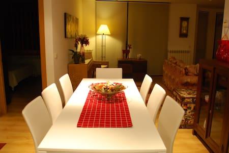 Piso en Ordino 4 habitaciones - Ordino - Apartment