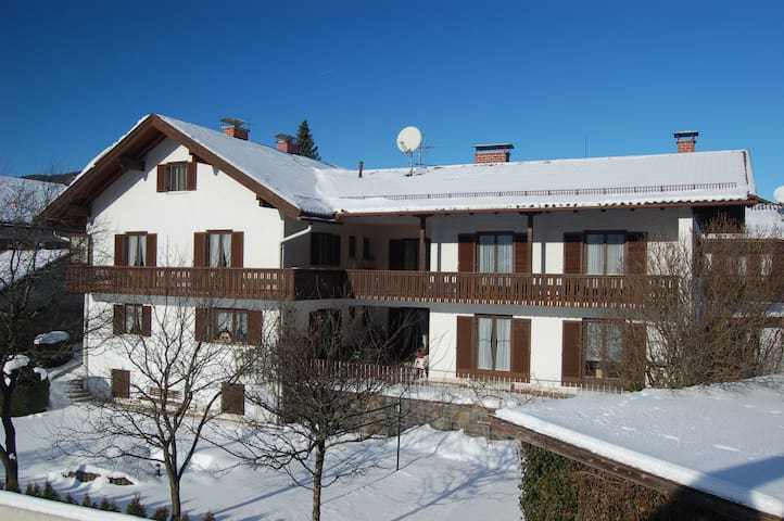 Your own house in Mittenwald  !   - Mittenwald